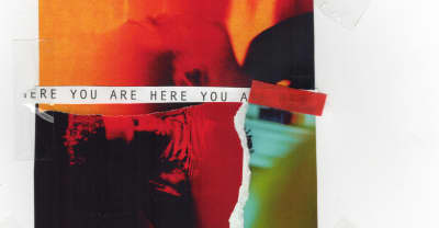 April + VISTA's You Are Here is a lush and loving journey to right where you're supposed to be