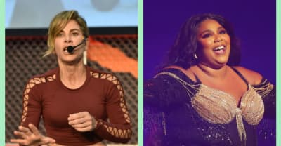 Jillian Michaels criticised for comments about Lizzo's body