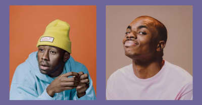 Tyler, the Creator and Vince Staples announce joint tour