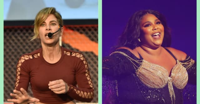 Jillian Michaels criticised for comments about Lizzo's body 1