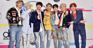 BTS's management apologizes for band's use of Nazi and atomic bomb imagery