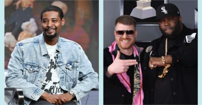 "Danny Brown and Run The Jewels drop ""3 Tearz,"" produced by JPEGMAFIA"