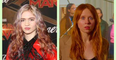 "Holly Herndon responds to Grimes' AI comments: ""I'm not worried about robot overlords"""