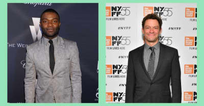 David Oyelowo and Dominic West will star in BBC's Les Miserables miniseries