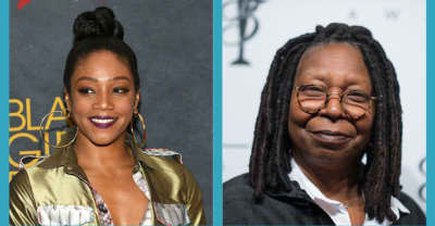 Whoopi Goldberg had a single piece of advice for Tiffany Haddish before SNL