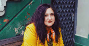 Ellen Kempner flipped body image to create her most authentic Palehound record