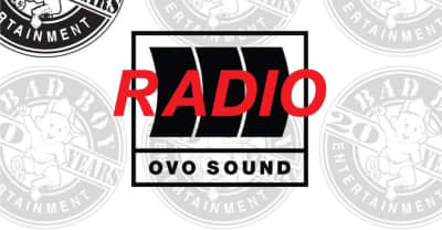 Listen To Episode 48 Of OVO Sound Radio