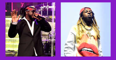 T-Pain is reportedly suing Cash Money over royalties from Tha Carter III