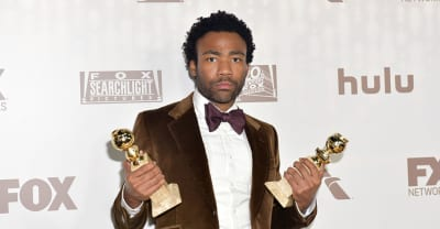 Donald Glover's Atlanta series will return on March 1