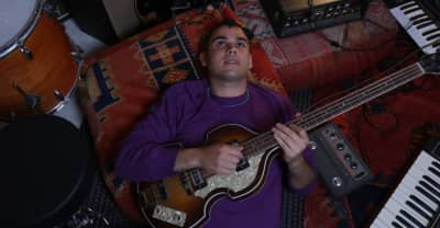 "Rostam Announces Half-Light Debut Album, Shares New Single ""Bike Dream"""