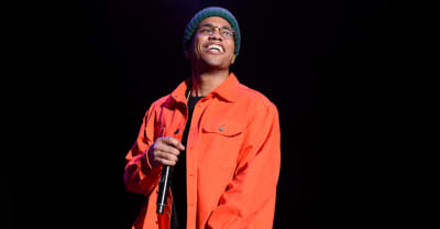 Anderson .Paak announces Andy's Oxnard Carnival