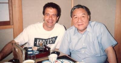 Roland Founder, Ikutaro Kakehashi, Dies At 87