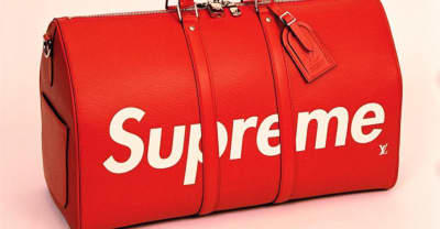 A New York City Community Board Unanimously Denied The Supreme X Louis Vuitton Pop-Up Shop Proposal