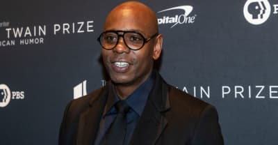 Dave Chappelle explains why he asked Netflix to remove Chappelle's Show from streaming