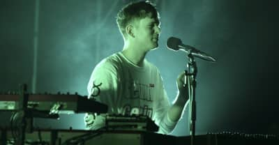 James Blake reveals Assume Form website with new music