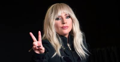 Lady Gaga announces 2018 Las Vegas residency