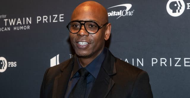 Dave Chappelle explains why he asked Netflix to remove Chappelle's Show from streaming 1