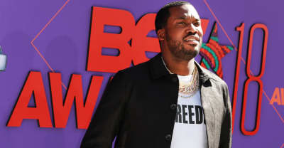 Meek Mill says he could release a Championships follow-up in 2018