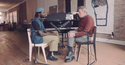 Dev Hynes In Conversation With Philip Glass Is A Joy To Watch