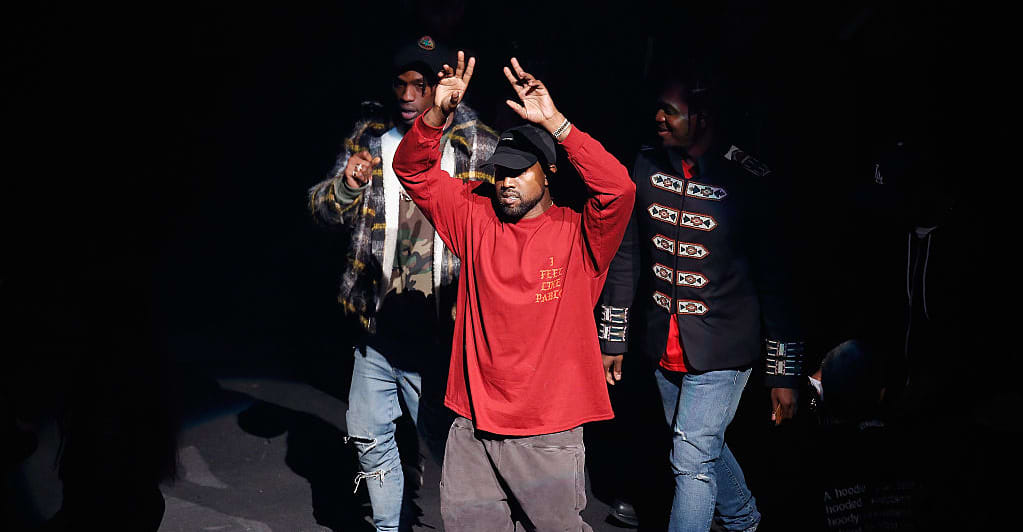 228c08adaa18d Report  Kanye West Will Launch Yeezy Season 6 At New York Fashion Week