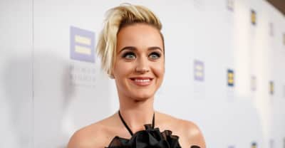 """Katy Perry On The Grammys: """"We As A Culture Need To Be Inclusive And Diverse"""""""