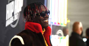 Lil Yachty says he couldn't collab with Nicki Minaj due to connection with Cardi B