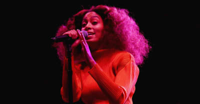 Solange Added To Afropunk Brooklyn Lineup