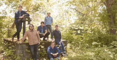 "Wilco confirm new album Ode to Joy, share ""Love Is Everywhere (Beware)"""