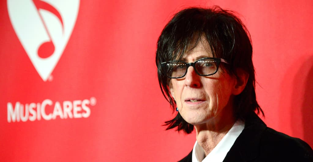 The Cars frontman Ric Ocasek dead at 75