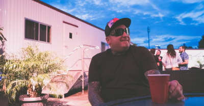 Three decades later, Sublime's Eric Wilson is still living the high life