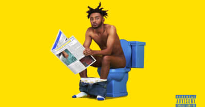 "Listen To Aminé's New Single ""Blinds"""