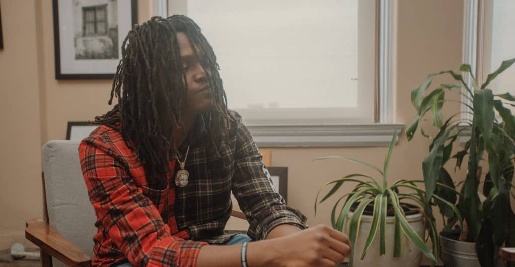 Young Nudy is moving at the perfect pace