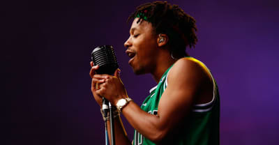 Lupe Fiasco will perform Food & Liquor in full at special concert