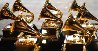 The nominees for the 2021 Grammy Awards are here