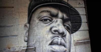 """Diddy Will Be At """"Biggie Night"""" During The Nets Vs Knicks Game"""