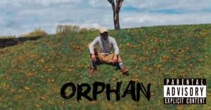 Aaron Aye bares his soul on debut album Orphan