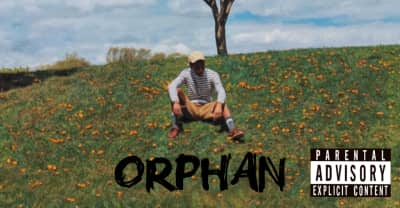 Aaron Aye bares his soul on debut album Orphan