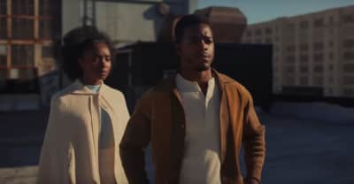 Watch a new trailer for If Beale Street Could Talk, soundtracked by The Fugees