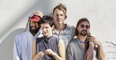 """Hear Big Thief's new song """"Love In Mine"""""""