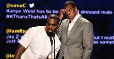Kanye responds to JAY-Z tweet with reference to Watch The Throne follow-up
