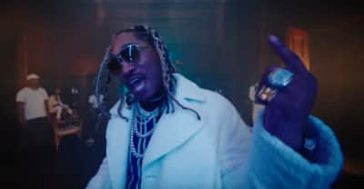 Future announces album release date