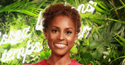 Issa Rae Is Your New CoverGirl