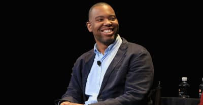 Ta-Nehisi Coates's Between The World And Me Is Being Adapted For A Stage Show At The Apollo