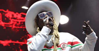 Lil Wayne announces new album dropping next week, shares teaser