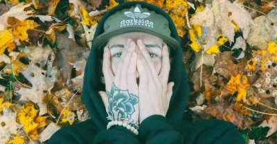 "nothing,nowhere. makes his return in the ""dread"" video"