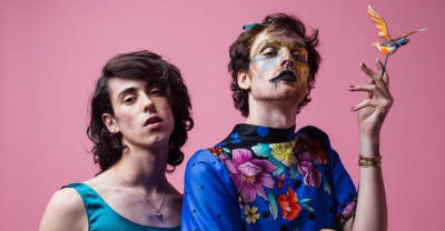 Report: PWR BTTM Is Working With New Management And Re-Releases Debut Album