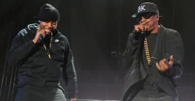 JAY-Z And Nas Are Featured In A New Documentary About The Life Of The Notorious B.I.G.