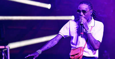 A Petition To Add Quavo To The National Anthem Has Almost Reached Its Goal
