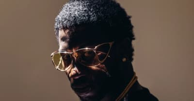 "Gucci Mane Drops ""Tone It Down"" Featuring Chris Brown"