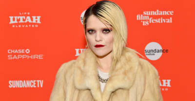 Sky Ferreira hints at a new release this winter